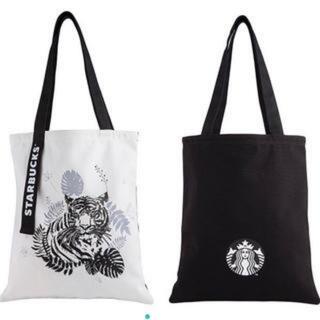スターバックスコーヒー(Starbucks Coffee)のスターバックス トートバッグ(トートバッグ)