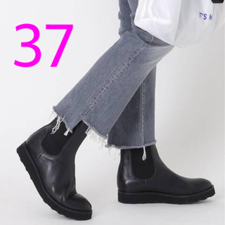 DEUXIEME CLASSE - 【CAMINANDO/カミナンド】 BOOTS 37