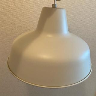 ムジルシリョウヒン(MUJI (無印良品))の無印 ペンダントライト 2014年製(天井照明)