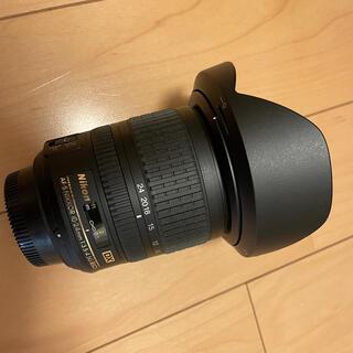 Nikon - ニコン AF-S DX NIKKOR 10-24mm f/3.5-4.5G ED