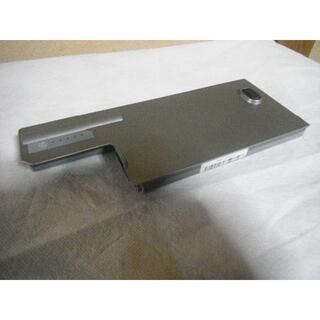 DELL latitude D830 バッテリー ジャンク品(ノートPC)