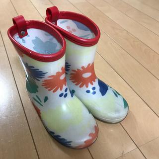 ブリーズ(BREEZE)のブリーズ 長靴17センチ(長靴/レインシューズ)