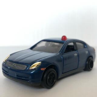 タカラトミー(Takara Tomy)のトミカ パトカー 日産 スカイライン覆面パトカー(ミニカー)