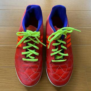 アディダス(adidas)の【adidas】サッカートレーニングシューズ(シューズ)