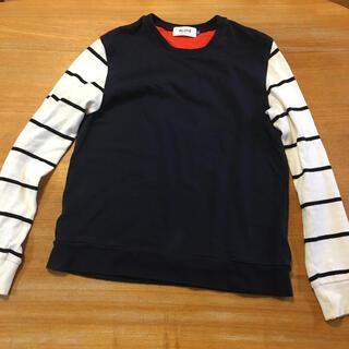 アロイ(ALOYE)のALOYE ロンT(Tシャツ/カットソー(七分/長袖))