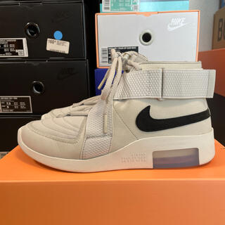 NIKE - 新品同様AIR FEAR OF GOD 1 RAID 26cm