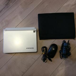 レノボ(Lenovo)のLenovo IdeaPad S10e (ノートPC)