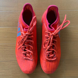 アディダス(adidas)の【adidas】サッカースパイク(シューズ)