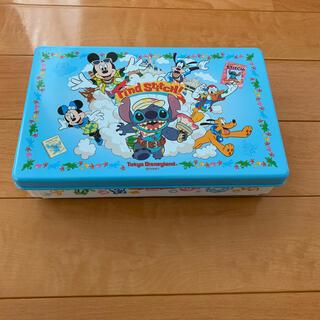 ディズニー(Disney)のディズニー スーベニアランチボックス(弁当用品)
