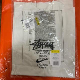 NIKE - ナイキ ステューシー Tシャツ sサイズ