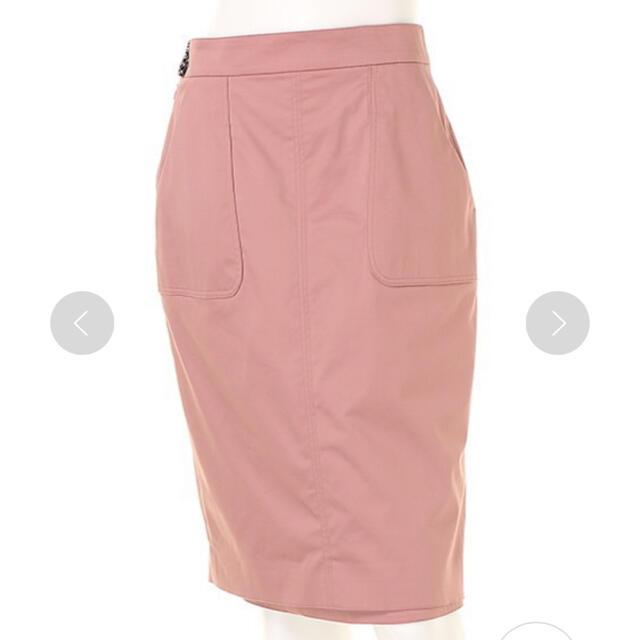 Apuweiser-riche(アプワイザーリッシェ)の新品 アプワイザーリッシェ チェックリバーシブルスカート レディースのスカート(ひざ丈スカート)の商品写真