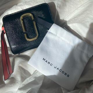 マークジェイコブス(MARC JACOBS)のマークジェイコブス 折り財布(折り財布)
