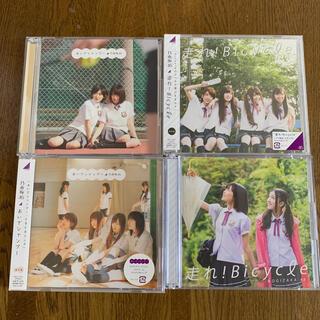 ノギザカフォーティーシックス(乃木坂46)の乃木坂46CD&DVD(アイドルグッズ)
