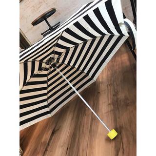 レイビームス(Ray BEAMS)のレイビームス 折り畳み傘 スマイル(傘)