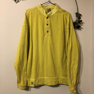 チャムス(CHUMS)のChums ハリケーントップ(Tシャツ/カットソー(七分/長袖))