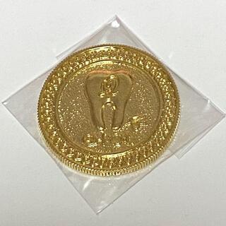 キューポット(Q-pot.)のキューポット ノベルティ コイン 1枚(ノベルティグッズ)