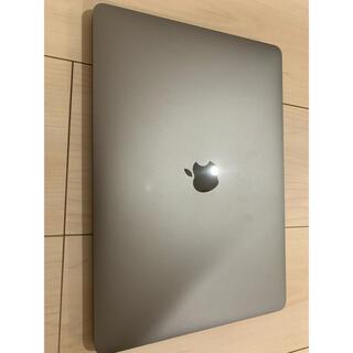 Apple - 【美品】MacBook Pro 2019 13.3インチ