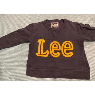 リー(Lee)のトレーナー(Lee) 100サイズ(ジャケット/上着)