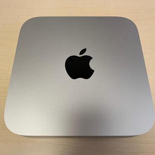 Mac (Apple) - Mac mini (2020, Apple M1, 8GB, 256GB)