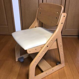コイズミ(KOIZUMI)のコイズミ(KOIZUMI)キャスター付き学習椅子(デスクチェア)