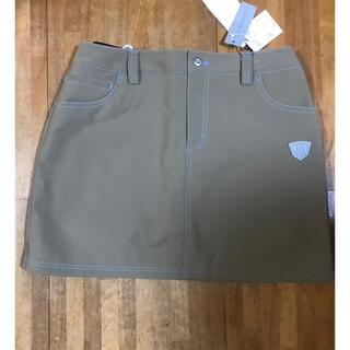 アディダス(adidas)のadidas ゴルフスカート パンツ(ウエア)