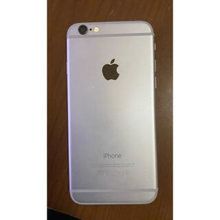 iPhone - iPhone6(本体)