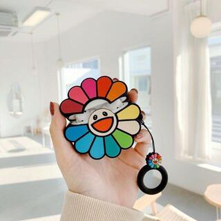 Apple - AirPods Pro ケース フラワー flower