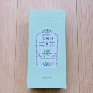 イグニス(IGNIS)のIGNIS フレッシュネイチャーミルク(乳液/ミルク)