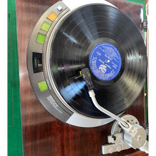 デノン(DENON)のDENON レコード(レコード針)