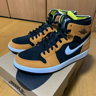NIKE - nike air jordan 1 high zoom cmft