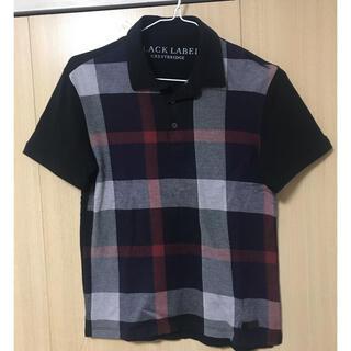 ブラックレーベルクレストブリッジ(BLACK LABEL CRESTBRIDGE)のハルシン様専用 ブラックレーベル ポロシャツ Mサイズ(ポロシャツ)