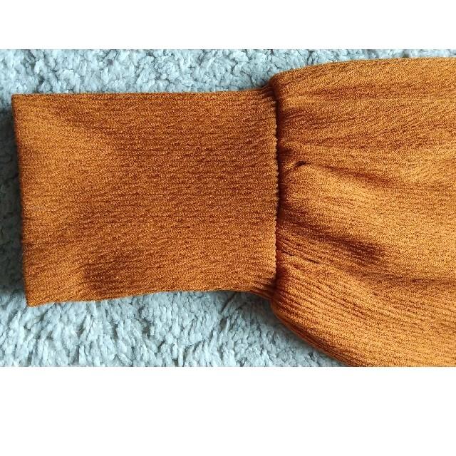ZARA(ザラ)のzara 膝丈ワンピース レディースのワンピース(ひざ丈ワンピース)の商品写真