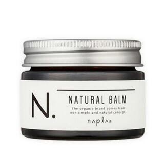 NAPUR - ナプラ/N.ナチュラルバーム/NATURAL BALM/ヘアワックス