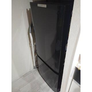 ミツビシ(三菱)の単身・2人用冷蔵庫(冷蔵庫)