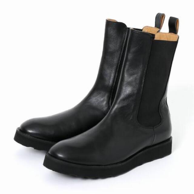 DEUXIEME CLASSE(ドゥーズィエムクラス)の【CAMINAND/カミナンド】BOOTS レディースの靴/シューズ(ブーツ)の商品写真