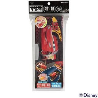 ディズニー(Disney)の【入学準備】カーズ 両開き ペンケース(ペンケース/筆箱)