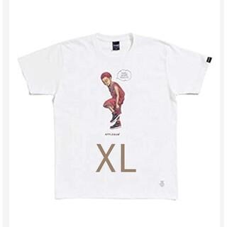 アップルバム(APPLEBUM)のAPPLEBUM DANKO 10 T-shirt 10周年記念限定 XLサイズ(Tシャツ/カットソー(半袖/袖なし))