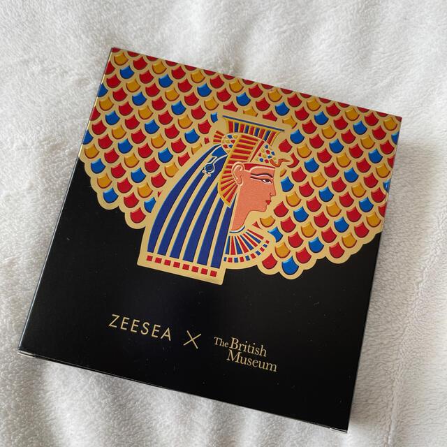 ZEESEA アイシャドウパレット 03 コスメ/美容のベースメイク/化粧品(アイシャドウ)の商品写真