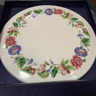 ロイヤルウースター(Royal Worcester)のロイヤルウースター ホールケーキ皿(食器)