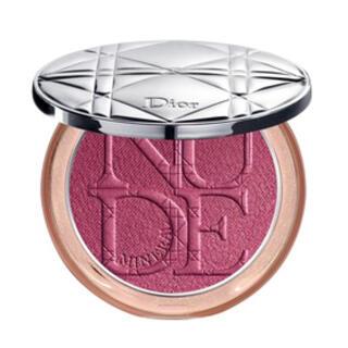 Dior - ディオールスキン ミネラルヌード プラムポップ