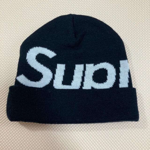 Supreme(シュプリーム)のsupreme ニット帽 ビーニー メンズの帽子(ニット帽/ビーニー)の商品写真