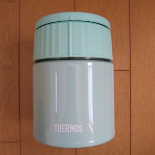 サーモス(THERMOS)のサーモス真空断熱スープジャー300ml(弁当用品)