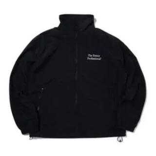 1LDK SELECT - ennoy エンノイ nylon jacket black L