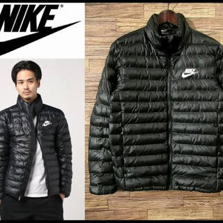 NIKE - NIKE NSW SYNTHETIC FILL JACKET  Mサイズ