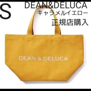 DEAN & DELUCA - 新品未使用 dean & deluca  チャリティートートバッグ S
