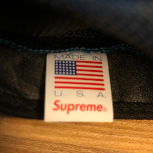 Supreme(シュプリーム)のsupreme コーデュロイ camp cap キャップ メンズの帽子(キャップ)の商品写真