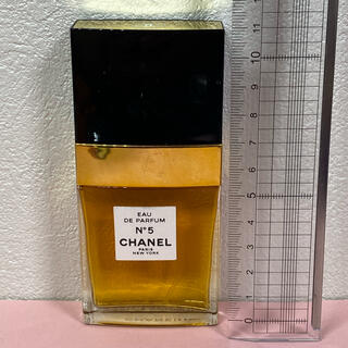 CHANEL - EAU DE PARFUM N°5 CHANEL オードパルファム  35ml