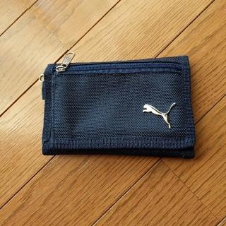 プーマ(PUMA)のPUMA 3つ折り財布(財布)