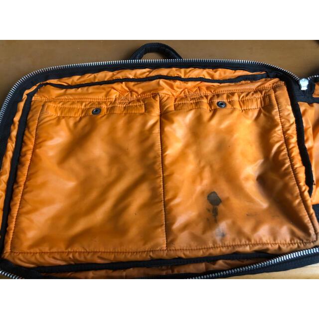 PORTER(ポーター)の専用 ポーター   タンカー 3WAY 吉田カバン バッグ メンズのバッグ(ビジネスバッグ)の商品写真