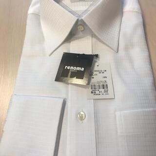 レノマ(RENOMA)の新品!Yシャツ(長袖)(シャツ)